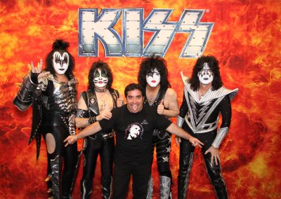 ivan with kiss